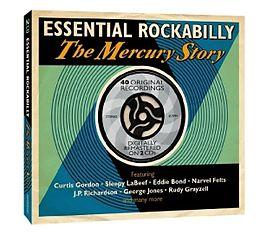 Essential Rockabilly-The Mercu