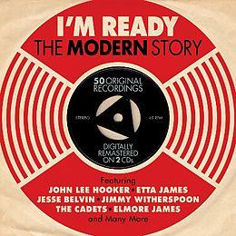 I'M Ready-Modern Story