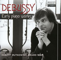Debussy: Early Piano Works