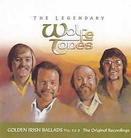 Golden Irish Ballads Vol 1+2