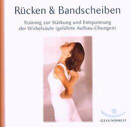 Rücken-und Bandscheibentraining