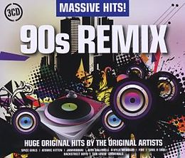 Massive Hits! - 90s Remix