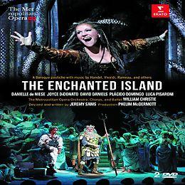 The Enchanted Island [Versione tedesca]