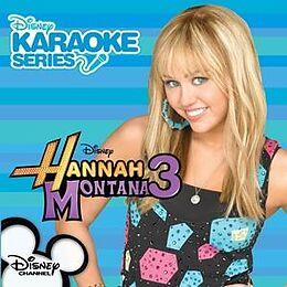 Hannah Montana 3 - Karaoke