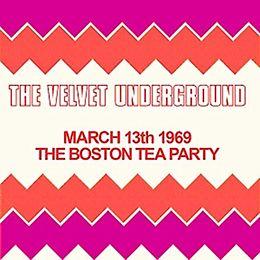 Boston Tea Party,March 13th,1969