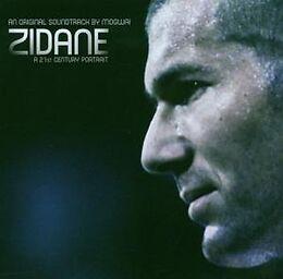 Zidane, A 21st Century Project