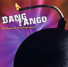 Big Bangs & Live Explosions