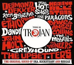 This Is Trojan Records