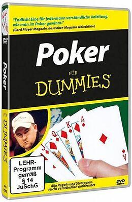 Poker für Dummies