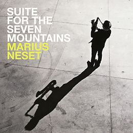Suite For The Seven Mountains