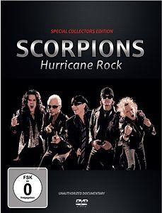 Hurricane Rock/Docu.