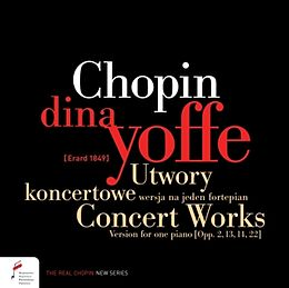 Concert Works, Version For One Pian