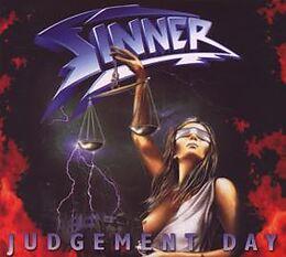 Judgement Day Ltd.Edit.+Bonus