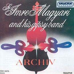 Magyari And His Band (archive)