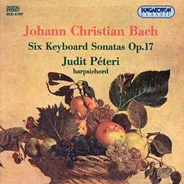 Sonate Fuer Klavier T16:3/1-6 Op17