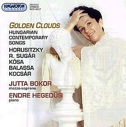 Golden Clouds - Hungarian Contemporary S