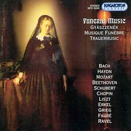 Funeral Music, Trauermusik