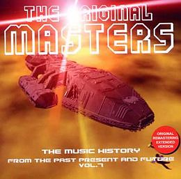Original Masters-from The Past,Present