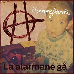 La Alarmane Ga