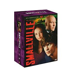 Smallville - Season 3 / 2. Auflage