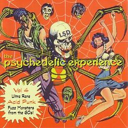 The Psychedelic Experience Vol.4