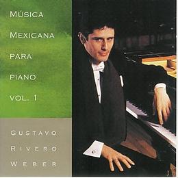 Musica Mexicana Para Piano Vol 1 : Armen