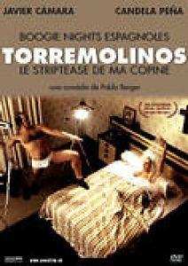 Torremolinos Le Striptease De Ma Copine [Versione tedesca]