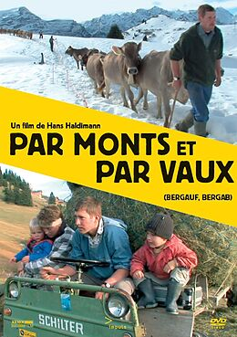 Par Monts Et Par Vaux - Bergauf Bergab (f) [Versione tedesca]