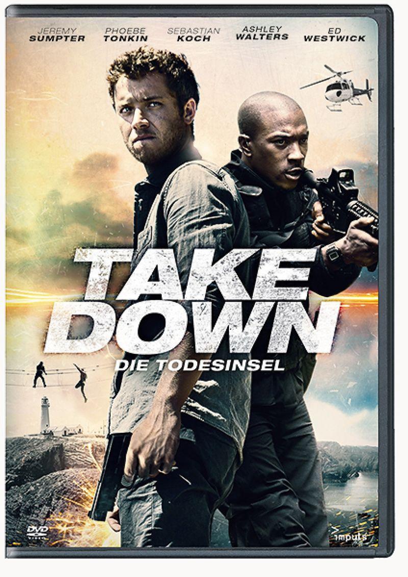 take down die todesinsel dvd online kaufen exlibrisch