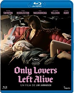 Only Lovers Left Alive (f) [Versione tedesca]