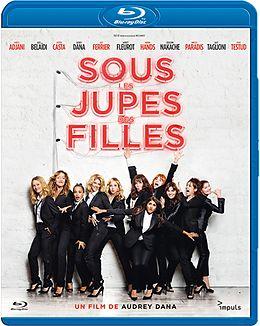 Sous Les Jupes Des Filles (f) [Versione tedesca]