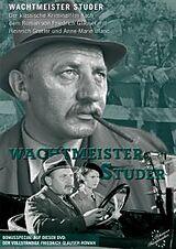 Wachtmeister Studer [Versione tedesca]