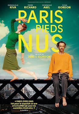 Paris Pieds Nus (f)