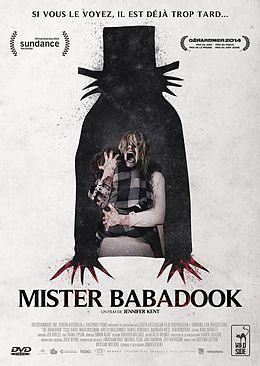Mister Babadook (f) [Versione tedesca]
