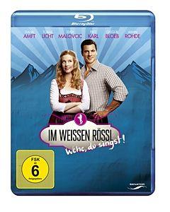 Im Weissen Rössl - Wehe Du Singst! - Blu-ray