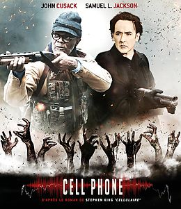 Cell Phone (f) - Blu-ray