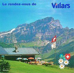 Le Rendez-Vous de Villars, Vol.2