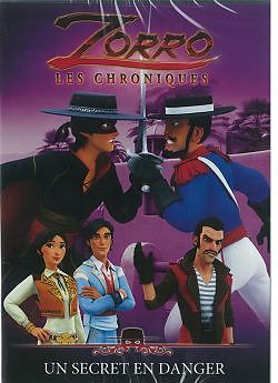 Zorro les chroniques - vol.4