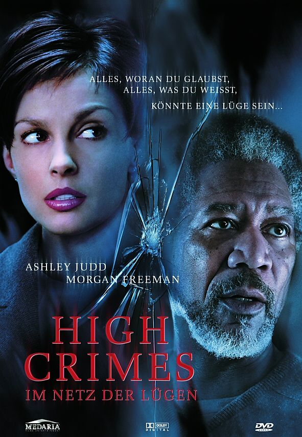 High Crimes Im Netz Der Lügen Trailer