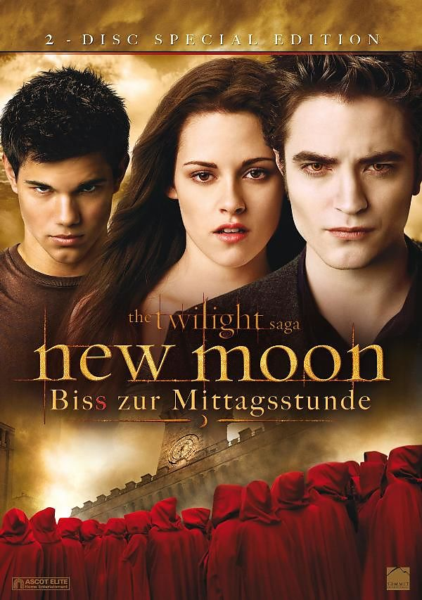 Twilight Stream Biss Zur Mittagsstunde