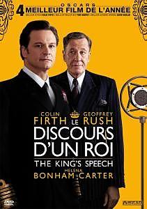 Le Discours D'un Roi 2-disc Edition [Versione tedesca]