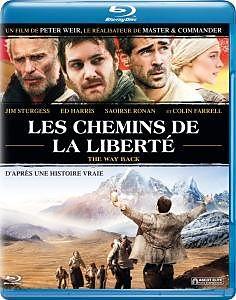 Les Chemins De La Liberte Blu Ray