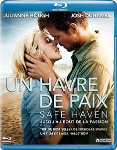 Safe Haven - Un Havre De PaiX F Blu Ray