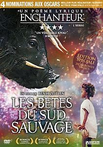 Les Betes Du Sud Sauvage F [Versione tedesca]