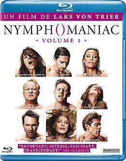 Nymphomaniac - Volume 1 Blu Ray F