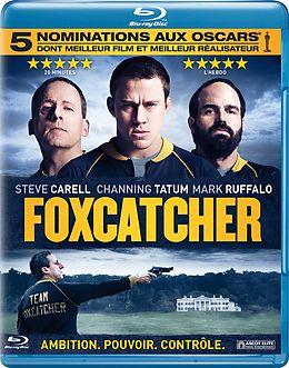 Foxcatcher Blu-ray F