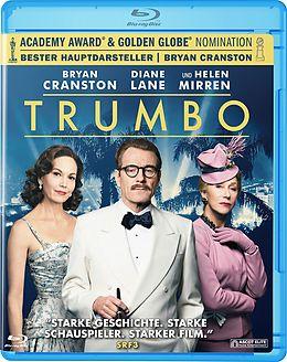 Trumbo Blu-ray
