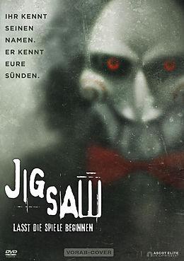 Jigsaw [Versione tedesca]