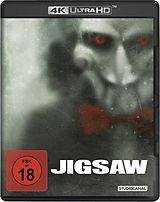 Jigsaw 4k Ultra Hd Blu Ray