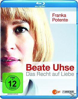 Beate Uhse - Das Recht Auf Liebe Blu Ray